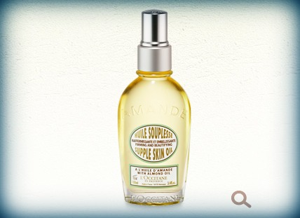 L'Occitane En Provence Almond Oil