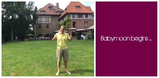 Babymoon Netherlands Belgium Ideas