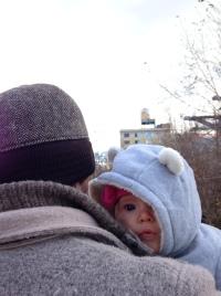 Baby Gap EU bundler