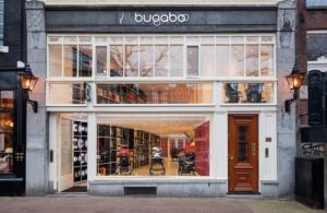 Bugaboo Store Amsterdam