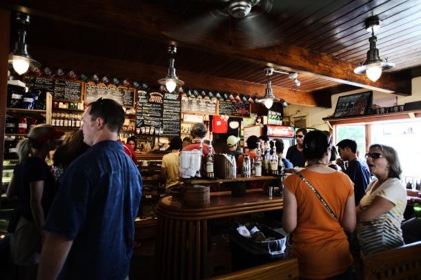 Unsplash Out Bar Coffee Baby