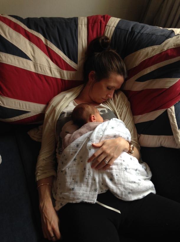 aden + anais swaddle blanket sleep amsterdam baby