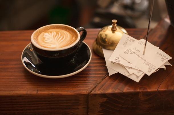 Coffee Amsterdam Unsplash