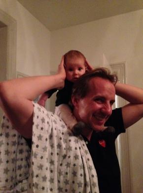 Fatherhood (Part II)