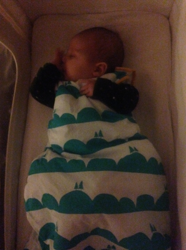 grobag sleeping bag baby sleep