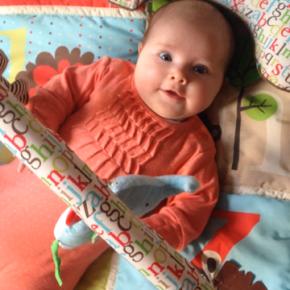 I Love … My Top Ten NewbornEssentials