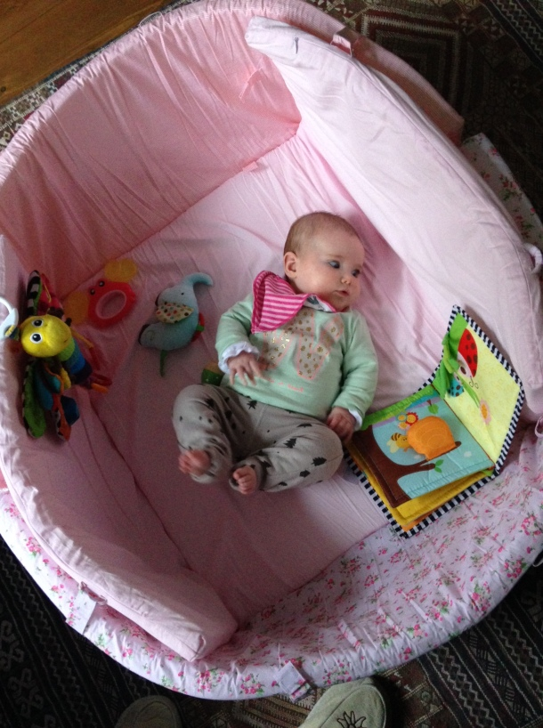 minene 3 in 1 activity mat